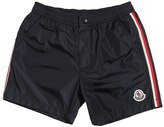 Moncler Nylon Swim Shorts