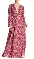 Majorelle Gypset Paisley Maxi Dress