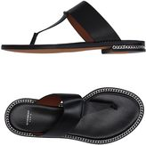 Givenchy Toe strap sandals