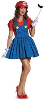 Disguise Super Mario Skirted Costume Set - Women