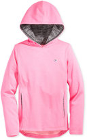Champion Girls' Fleece Pullover Hoodie