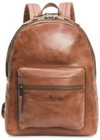 Frye Holden Leather Backpack