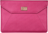 "Michael Kors Slim 13"" Laptop Sleeve"
