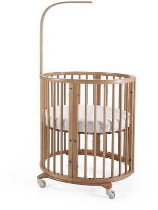 Stokke Sleepi Mini Crib Bed Natural