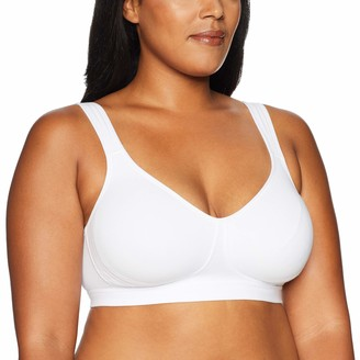 Playtex Women's 18 Hour Lift and Support Cool Comfort Cotton Stretch Bra