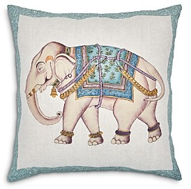 John Robshaw Jambira Decorative Pillow, 22 x 22