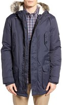 Ben Sherman Men's Canvas Parka