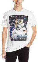 Neff Men's Mind Control T-Shirt