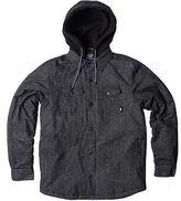 Saga Insulated Hooded Flannel Shirt - Men's