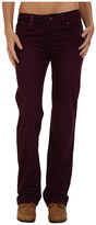 Prana Crossing Corduroy Pants