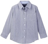 Toobydoo Cotton Woven Shirt (Toddler, Little Boys, & Big Boys)