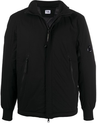 C.P. Company Funnel-Neck Jacket