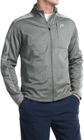 Head Glade Heathered Jacket (For Men)