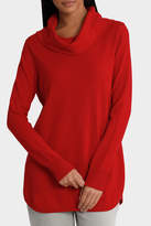 Jump Cowl Neck Tunic