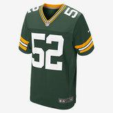 Nike NFL Green Bay Packers Elite Jersey (Clay Matthews) Men's Football Jersey