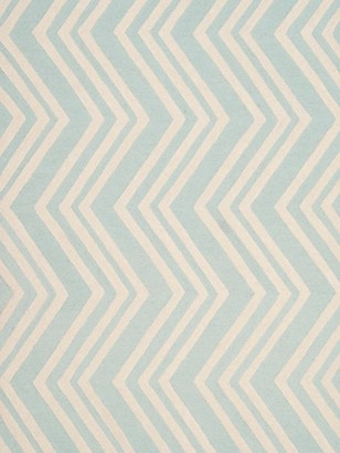 Safavieh Kid's Wave Hand-Tufted Wool Rug