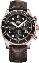 Swiss Military Men's watches SM34051.05