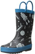 Carter's Space Rain Boot