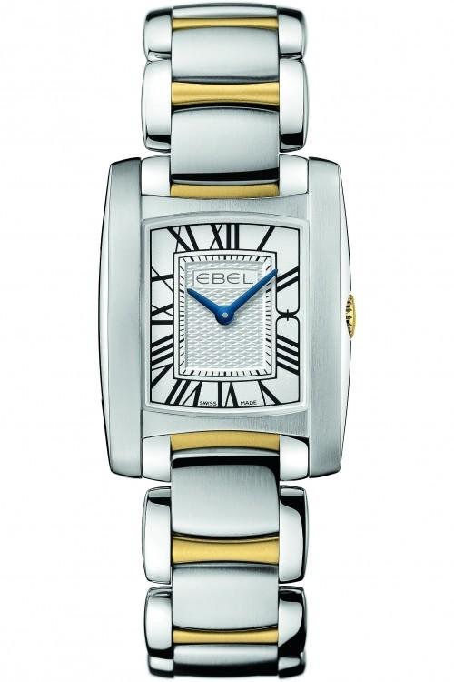 Ebel Ladies Brasilia 18ct Gold Watch 1216067