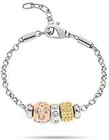 Morellato Drops – Stainless Steel Charm Bracelet – 20 cm – SCZ474