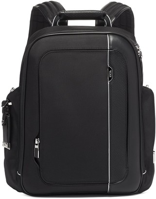Tumi Front Zip Pocket Backpack