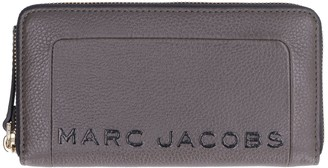 Marc Jacobs The Textured Box Wallet