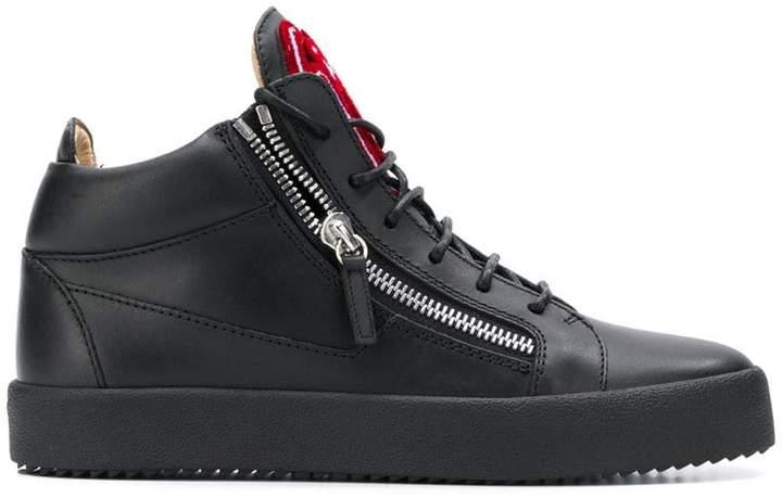 Giuseppe Zanotti Design kriss sneaker