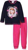 Disney Girl's Sofia Pyjama Set