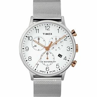 Timex Dress Watch (Model: TW2T36700)