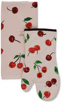 Kate Spade 2-Pc. Cherry On Top Kitchen Set