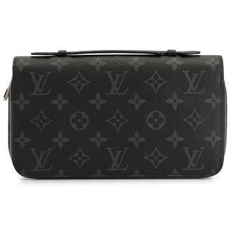 Louis Vuitton pre-owned Zippy XL zipped wallet