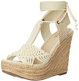 Mia Women's Filipa Wedge Sandal