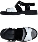 Andrea Incontri Sandals