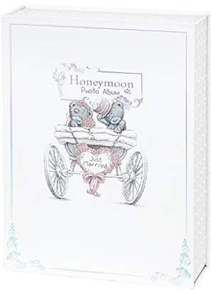 Me To You Honeymoon Photo Album
