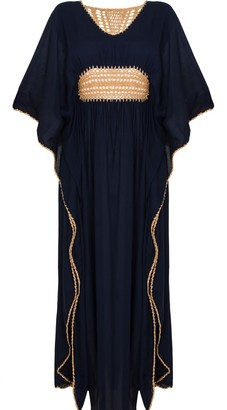 House Of Dharma The Amalfi Maxi
