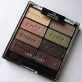 Wet n Wild Color Icon Eyeshadow Collection 738 Comfort Zone