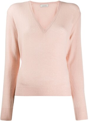 Laneus V-neck sweater