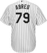 Majestic Men's Chicago White Sox Jose Abreu Cool Base Replica MLB Jersey