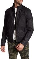 Rogue Zip Pocket Jacket