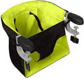 Lime & Black Pod Portable High Chair