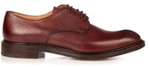 Cheaney Uxbridge grained-leather derby shoes