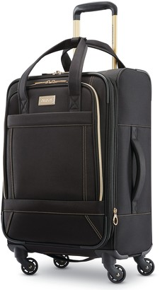 American Tourister Carry On Spinner Luggage - Belle Voyage SS