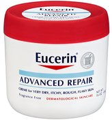 Eucerin Advanced Repair Creme 16 Ounce