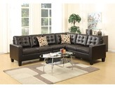 Ector Right Hand Facing Sectional Charlton Home