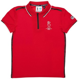 North Sails Recycled Piquet Polo Shirts