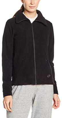 Lotto Fz Iza Fleece Jacket - - Medium