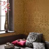 Graham & Brown 56 sq. ft. Desire Gold Wallpaper