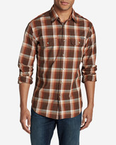 Eddie Bauer Men's Solus Long-Sleeve Shirt