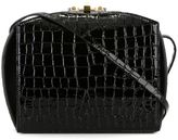 Alexander McQueen 'The Box' shoulder bag