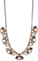 Sorrelli Mosaic Line Necklace